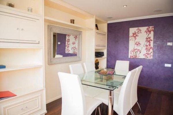 Spectacular Five Senses Mallorca Apartment - фото 11