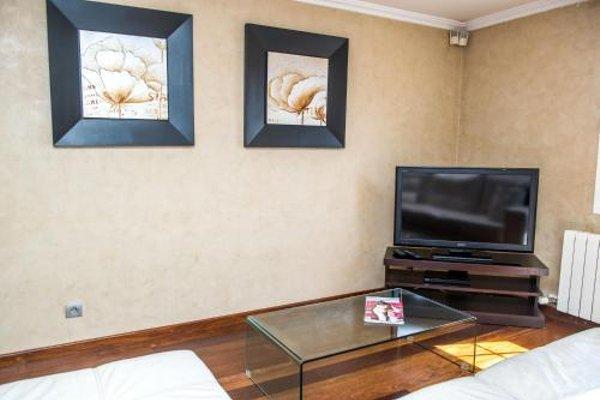 Spectacular Five Senses Mallorca Apartment - фото 12