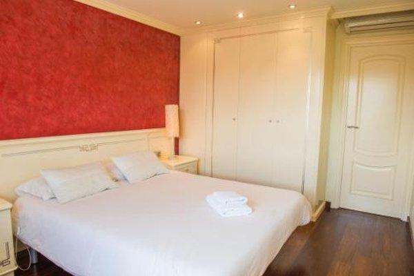 Spectacular Five Senses Mallorca Apartment - фото 17