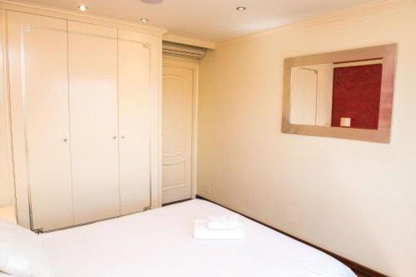 Spectacular Five Senses Mallorca Apartment - фото 18