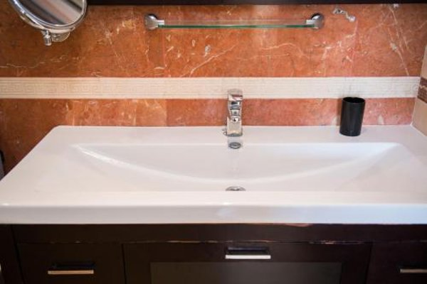 Spectacular Five Senses Mallorca Apartment - фото 20