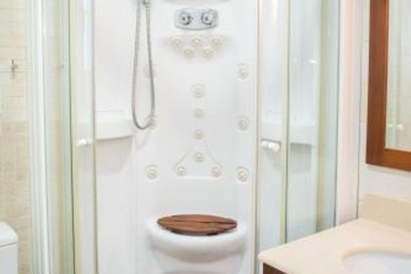 Spectacular Five Senses Mallorca Apartment - фото 21