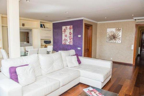 Spectacular Five Senses Mallorca Apartment - фото 6