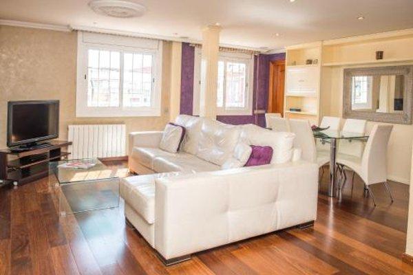 Spectacular Five Senses Mallorca Apartment - фото 7