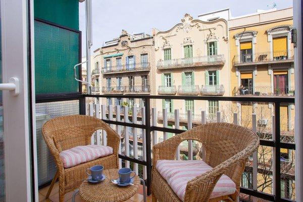 Apartment Mercat St.Antoni - 12