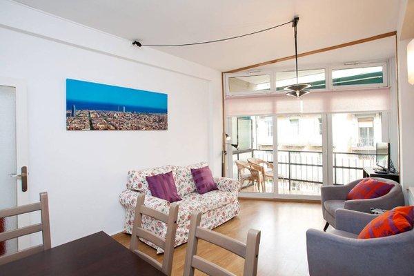 Apartment Mercat St.Antoni - 10