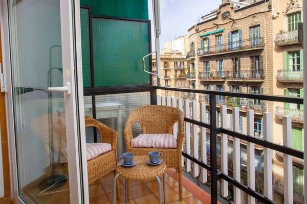 Apartment Mercat St.Antoni - 11