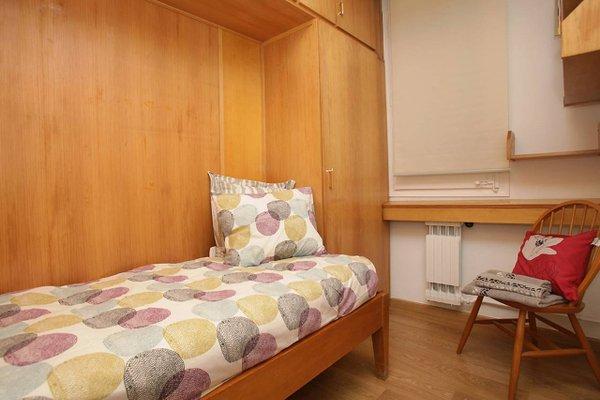 Apartment Mercat St.Antoni - 5
