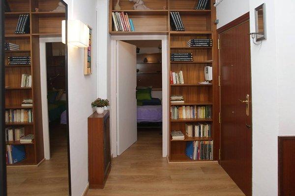 Apartment Mercat St.Antoni - 6