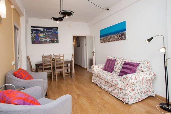Apartment Mercat St.Antoni - 9