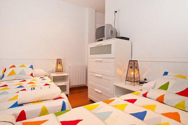 Apartment Eixample Esquerre Josep Tarradellas - 3