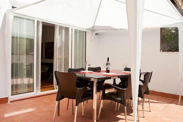 Apartment Eixample Esquerre Josep Tarradellas - 5