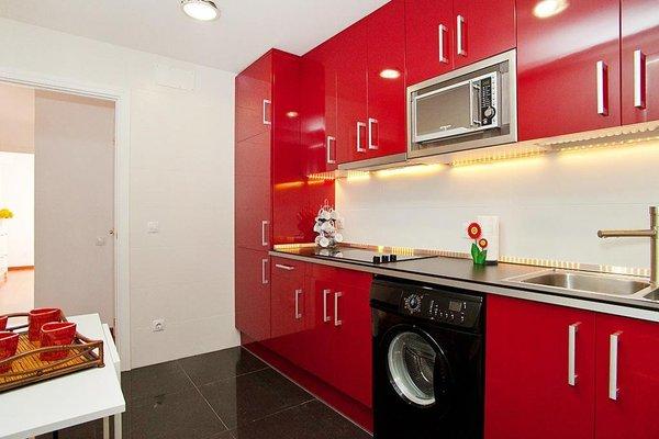 Apartment Eixample Esquerre Josep Tarradellas - 6