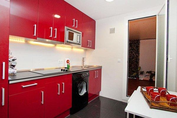 Apartment Eixample Esquerre Josep Tarradellas - 7