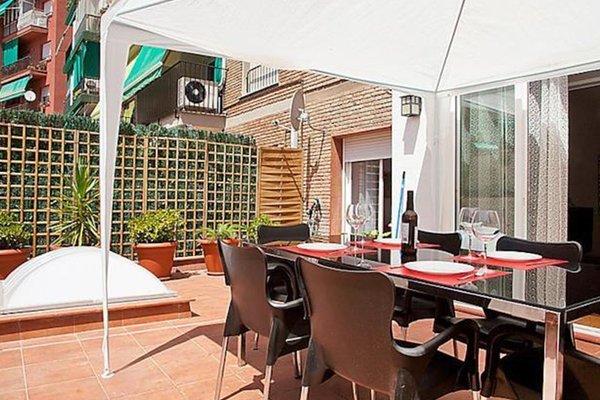Apartment Eixample Esquerre Josep Tarradellas - 8