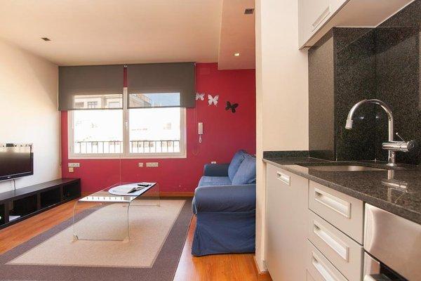 Rambla Suites - фото 4