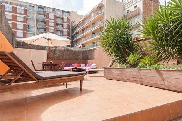 Bbarcelona Apartments Sagrada Familia Executive Flats - фото 20