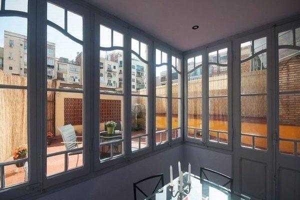 Barcelona 10 - Apartments - фото 16