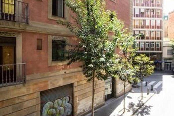 Barcelona 10 - Apartments - фото 20