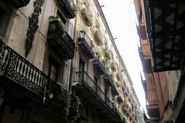 Barcelona 10 - Apartments - фото 22