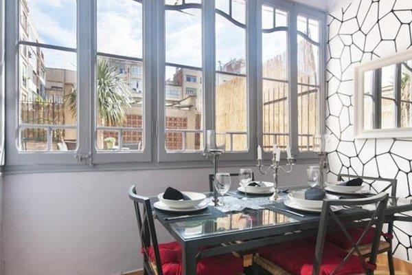 Barcelona 10 - Apartments - фото 6