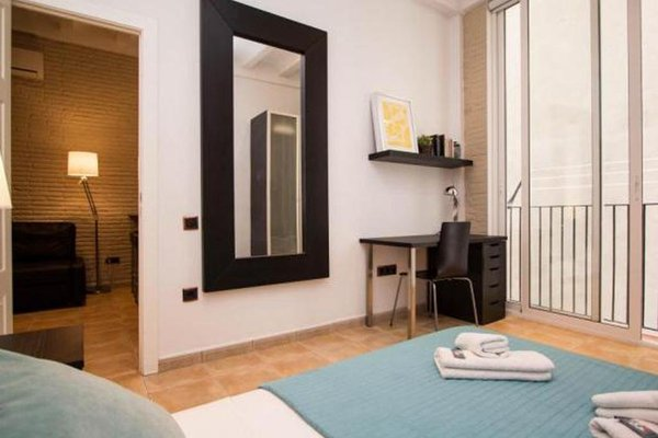 Barcelona 10 - Apartments - фото 7