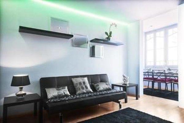 Barcelona 10 - Apartments - фото 9