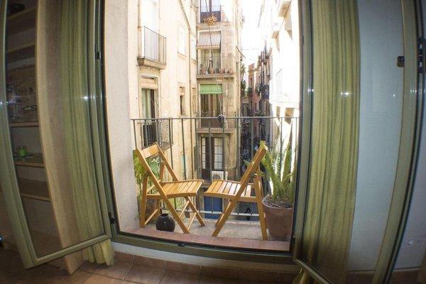 Boqueria Central Barcelona - фото 8