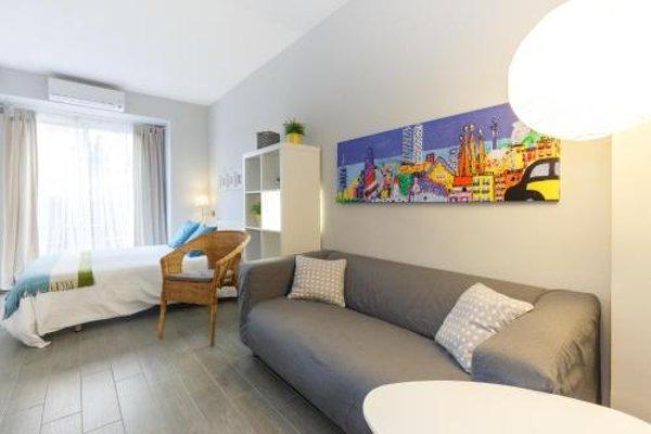 Apartamento Sleepingbcn - фото 9
