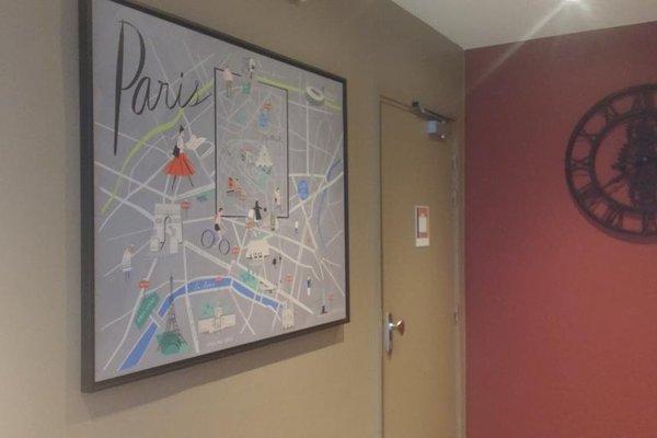 ibis Styles Paris Montmartre Nord - фото 21