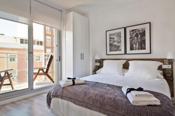 Habitat Apartments Blanca - фото 46