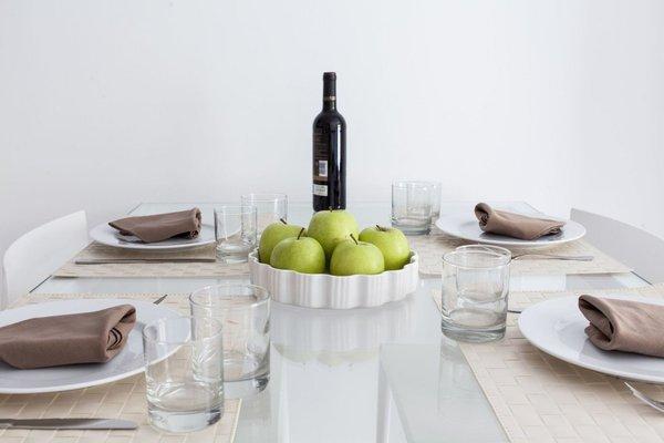 Habitat Apartments Blanca - фото 12
