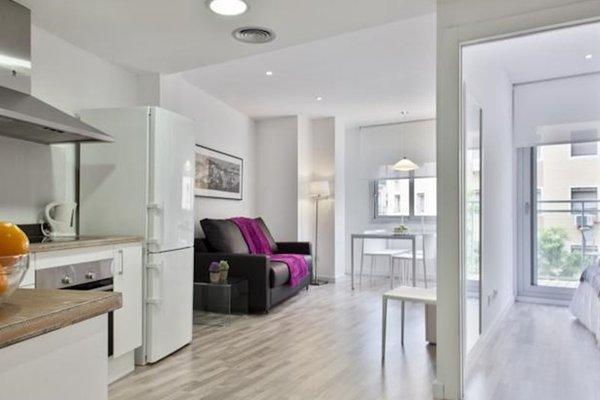 Habitat Apartments Blanca - фото 13