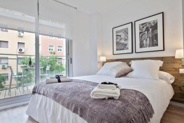 Habitat Apartments Blanca - фото 16
