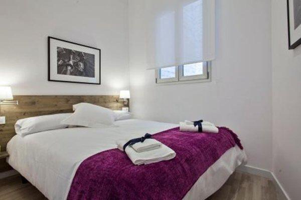 Habitat Apartments Blanca - фото 18