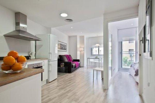 Habitat Apartments Blanca - фото 19
