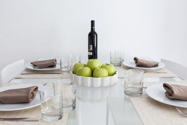 Habitat Apartments Blanca - фото 20