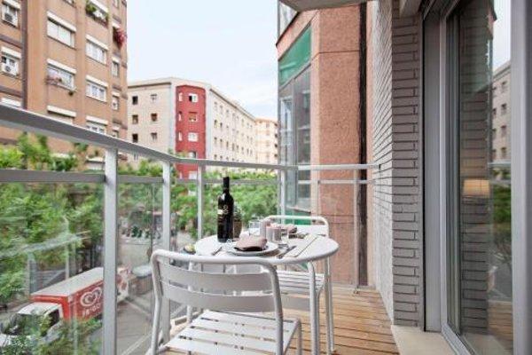 Habitat Apartments Blanca - фото 21