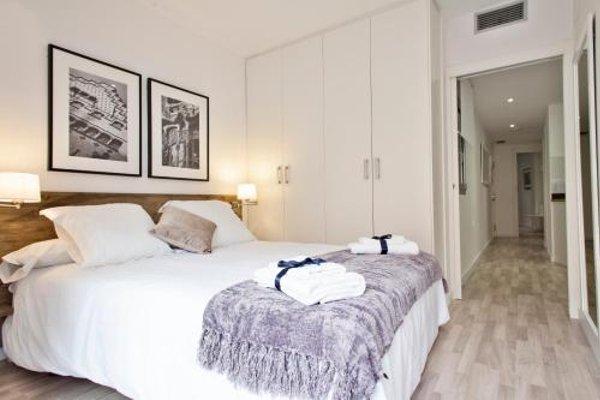 Habitat Apartments Blanca - фото 22