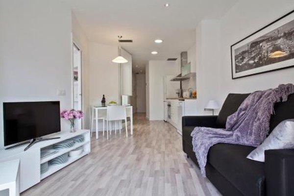 Habitat Apartments Blanca - фото 23