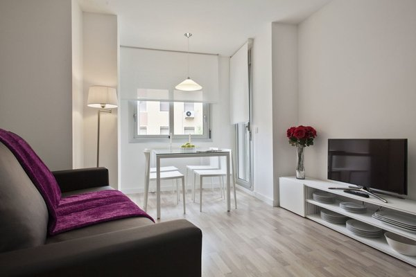Habitat Apartments Blanca - фото 8