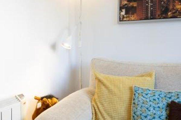 Cute Urban Apartment - 19