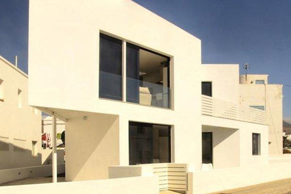 Casa Anclada - фото 20