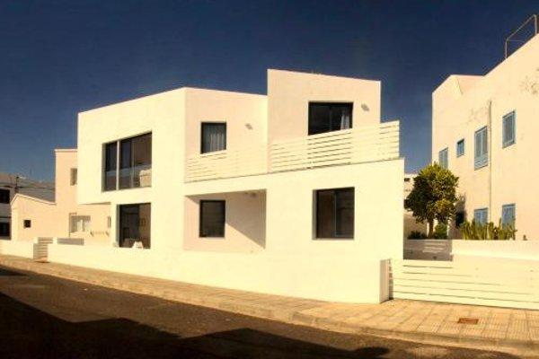 Casa Anclada - фото 21