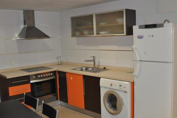 Apartamentos Kasa25 Luceros - 19