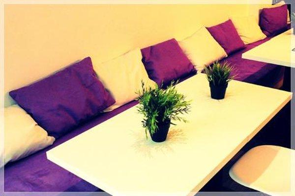 Chameleon Hostel Alicante - фото 50