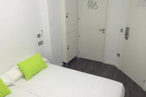 Chameleon Hostel Alicante - фото 18