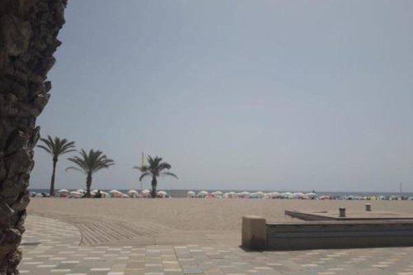 Torre San Jordi - фото 11