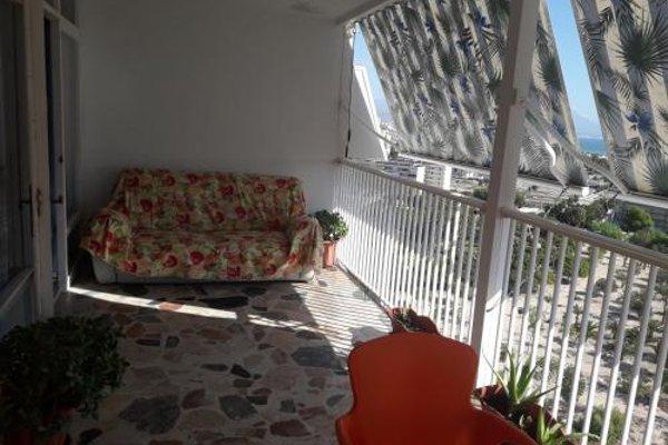 Torre San Jordi - фото 3