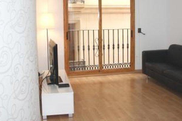 Apartamentos Globus by Be Alicante - фото 13